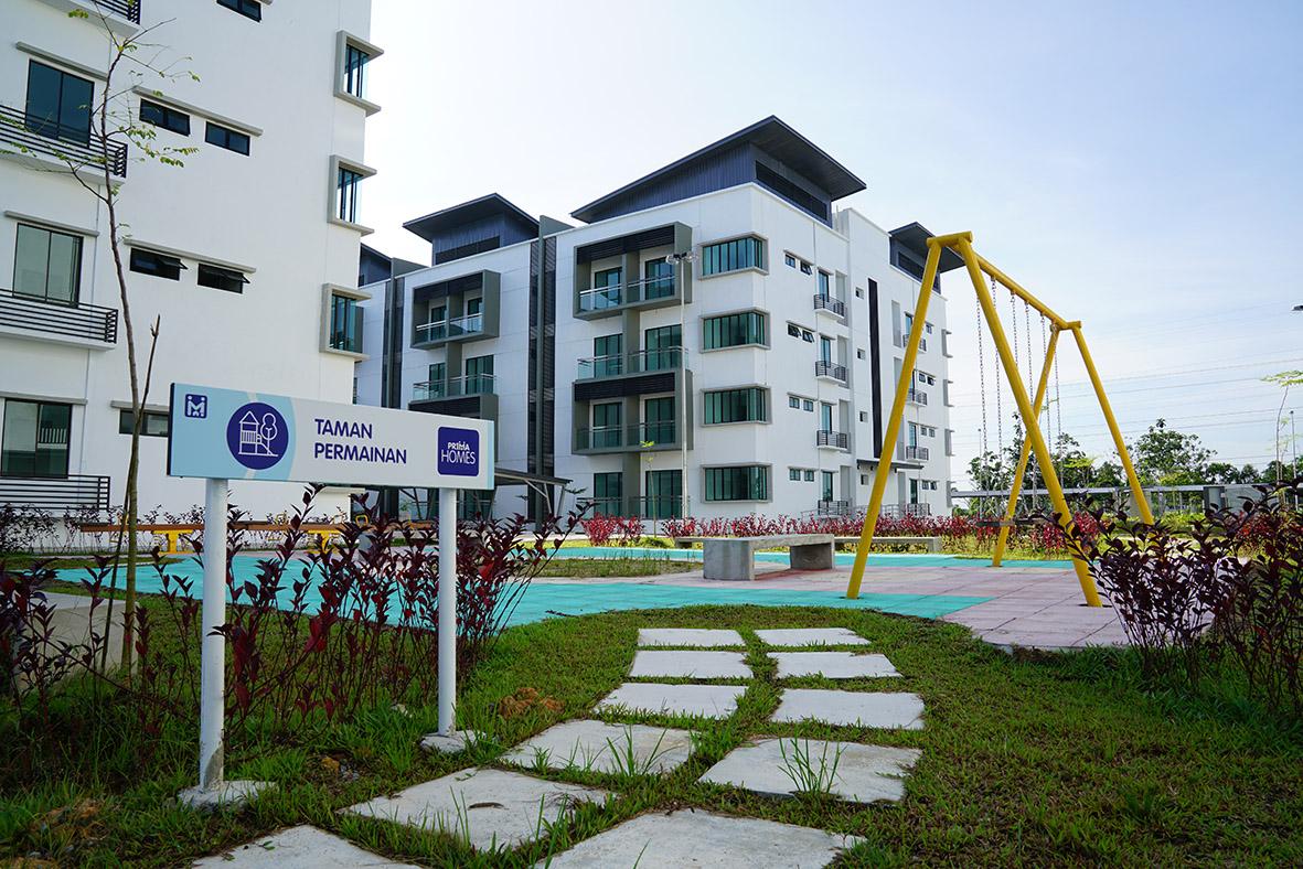 Residensi Matang Matang 2